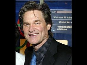 Kurt Russell @ 61Handsome Men, Movie Stars, Kurt Russell