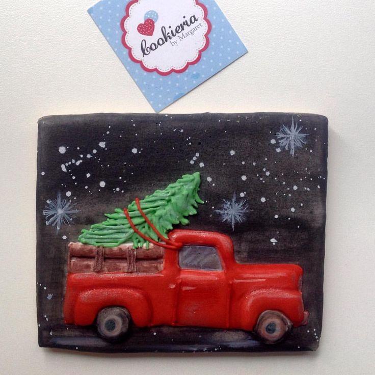 Natal Retro para o @cookie_show_argentina  #cookieria #cookieriabymargaret #cookieriaoficial #biscoitosdecorados #bolachasdecoradas #cookiesnavideñas #cookieshowargentina #galletasdecoradas #sablés #biscuits #vintage #retro #cookieshowbuenosaires #christmascookies #natal #biscoitosdenatal