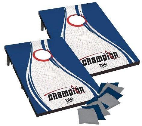 DMI Sports Verus Sports-Inc. DMI Sports Champion Bean Bag Toss Game