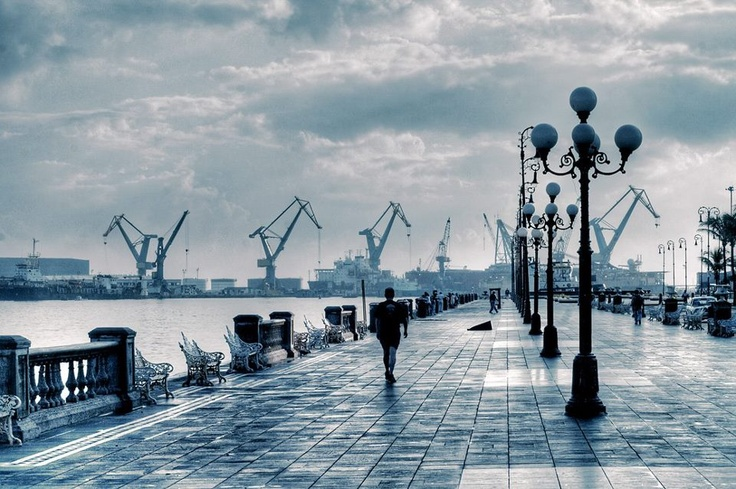 Puerto de Veracruz, Veracruz, México