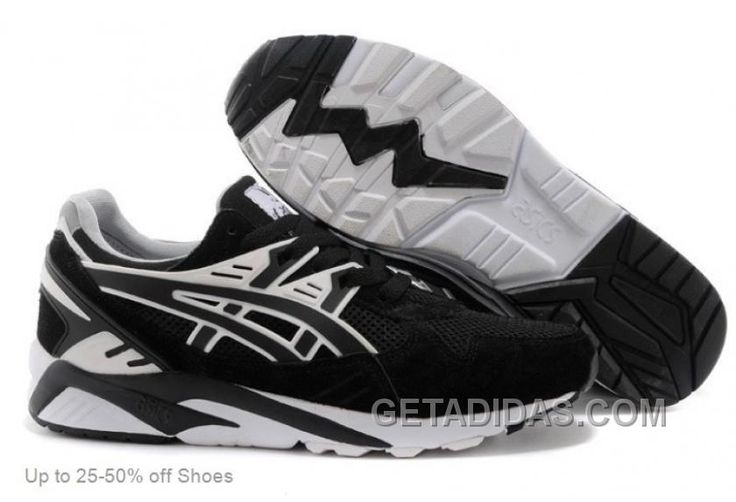 http://www.getadidas.com/asics-men-gel-kayano-trainer-black-white-casual-shoes-for-sale.html ASICS MEN GEL KAYANO TRAINER BLACK WHITE CASUAL SHOES FOR SALE Only $76.00 , Free Shipping!