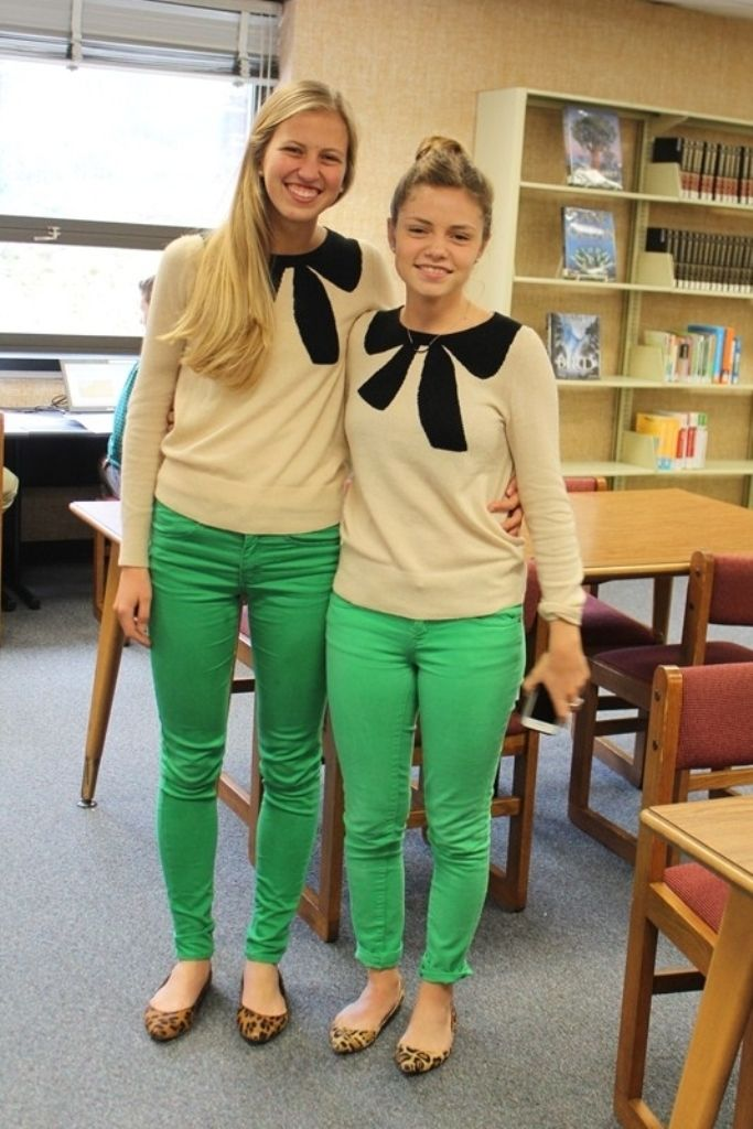 Twin day. 23 best Twin day images on Pinterest   Twin day  Best friends and