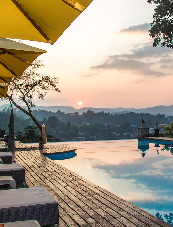 These boutique hotels in Sri Lanka are charming and full warm hospitality.