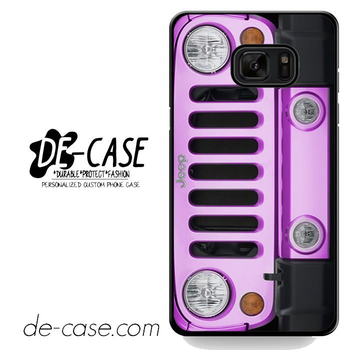 Jeep DEAL-5845 Samsung Phonecase Cover For Samsung Galaxy Note 7