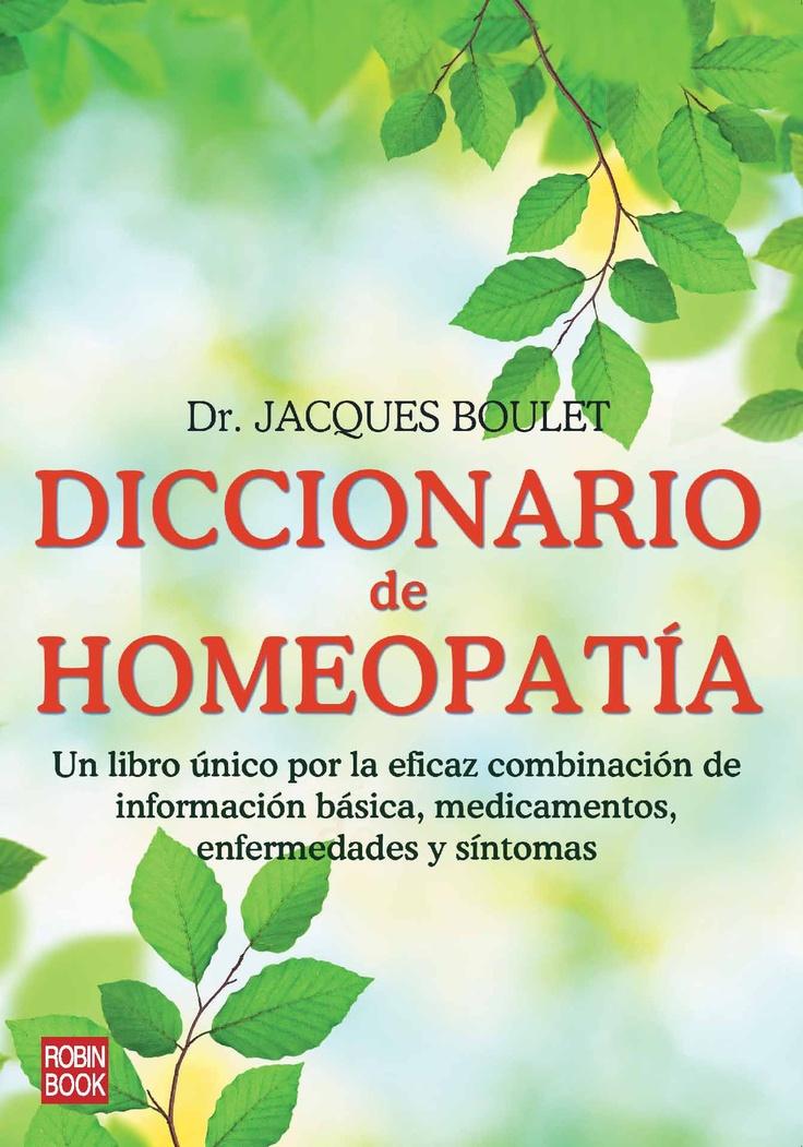 UN LIBRO ÚNICO POR LA EFICAZ COMBINACIÓN DE INFORMACIÓN BÁSICA, MEDICAMENTOS, ENFERMEDADES Y SÍNTOMAS  | Un libro único de consulta imprescindible para homeópatas y terapeutas, y de gran interés para el gran público
