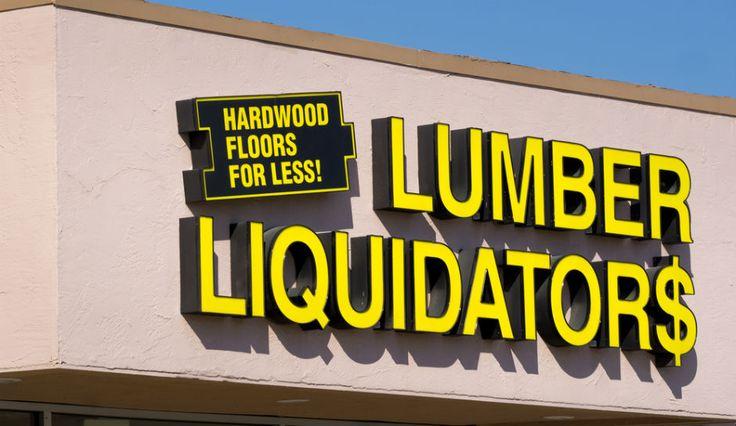 Lumber Liquidators Pleads Guilty To Selling Wood From Siberian Tiger Habitat #lumberliquidators #tigers #siberiantigers