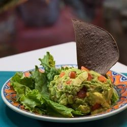 "Photo of El Pinto - Albuquerque, NM, United States. Fresh Guacamole made hourly voted ""Best of the City"" year after year"