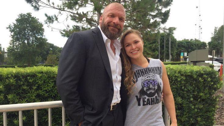 ICYMI: Ronda Rousey To Debut At The Women's Royal Rumble: A lot of buzz has been...