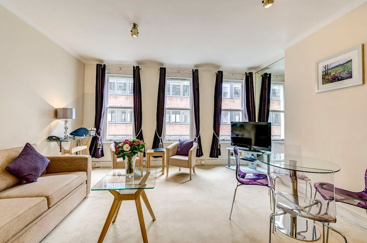 Our Mayfair Serviced Apartments offer the refined services of a luxury hotel in London but with the comforts and freedom of fully equipped serviced apartments.