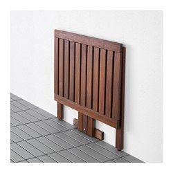 Les 25 meilleures id es de la cat gorie ikea klapptisch - Table pliante pour balcon ikea ...