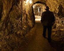 Cripple Creek's historic attractions will turn back the clock in the coolest ways possible. Experience life as an 1800's gold miner, or a notorious outlaw.