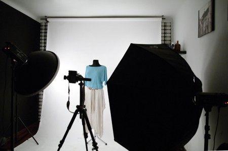 Post o moim małym atelier, studio fotograficznym :) realizuję moją pasję nie wychodząc z domu :)