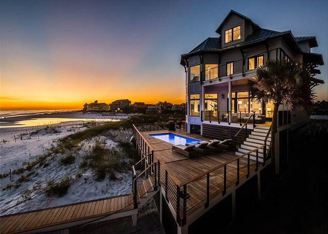 "Seagrove ""Sarayu"" 187 San Roy Rd | Seagrove Beach Vacation Rentals"