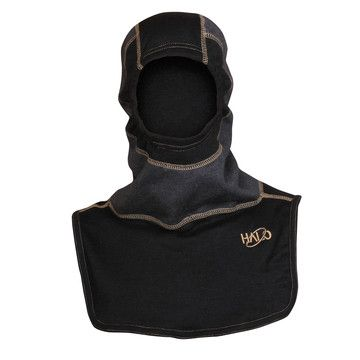Majestic Fire Apparel: HALO Particle Filter Hood