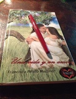 La poesía nos lleva al país de los sueños y del amor…Una Vida y Un Amor información en http://kokoroalmapoesia.blogspot.com.es/p/mi-libro.html