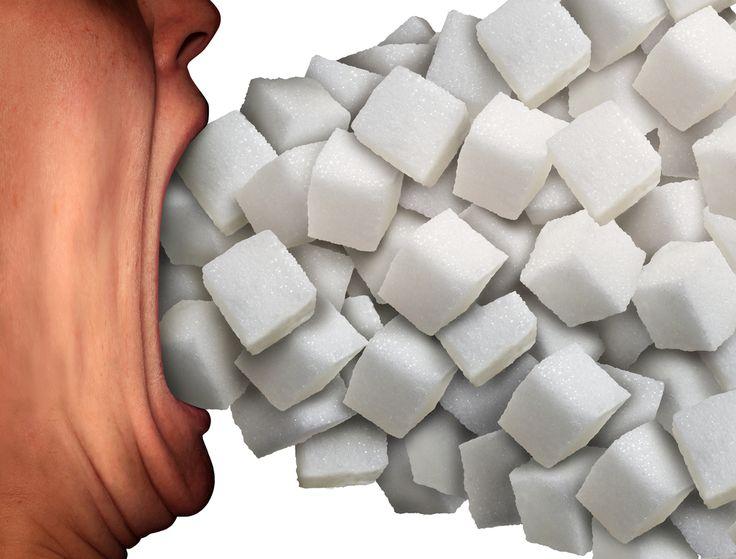 Sokeri muuttuu rasvaksi