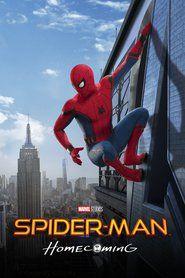 Spider-Man: Homecoming 2017 Watch Online Free Stream