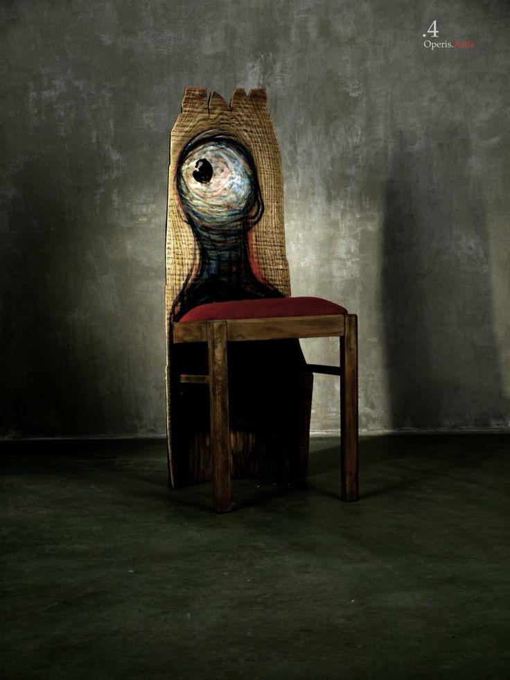 Operis Artis #design #handicraft