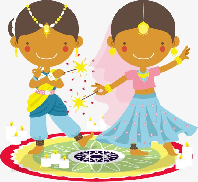 Vektor Indii Divali Divali Vektor Indiya Indeec Png I Vektor Dlya Besplatnoj Zagruzki Diwali Deepavali Diwali Dance Happy Diwali