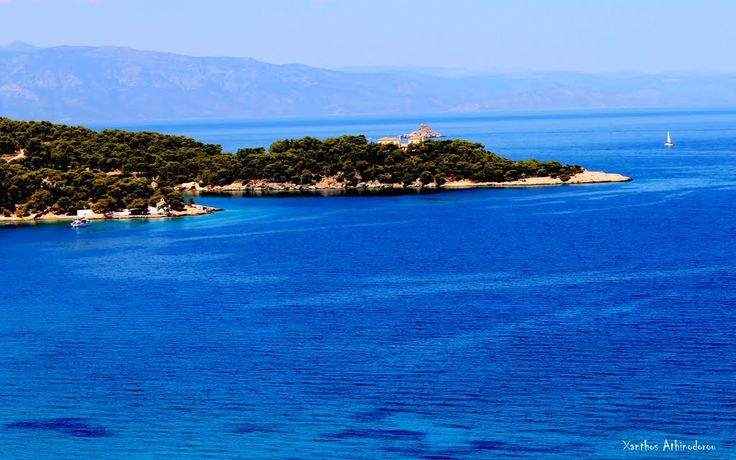 Ζωγεριά Photo from Zogeria in Spetses | Greece.com