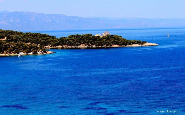Ζωγεριά Photo from Zogeria in Spetses | Greece.com