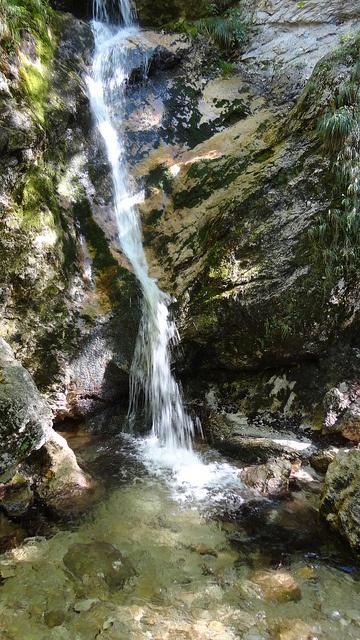 Civitella Alfedena, Parco Nazionale D'Abruzzo by sheridan79, via Flickr