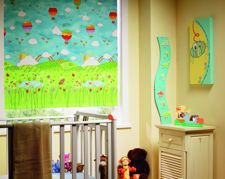 Rolgordijnen Slaapkamer 10 : Beste afbeeldingen van children s bedrooms slaapkamers