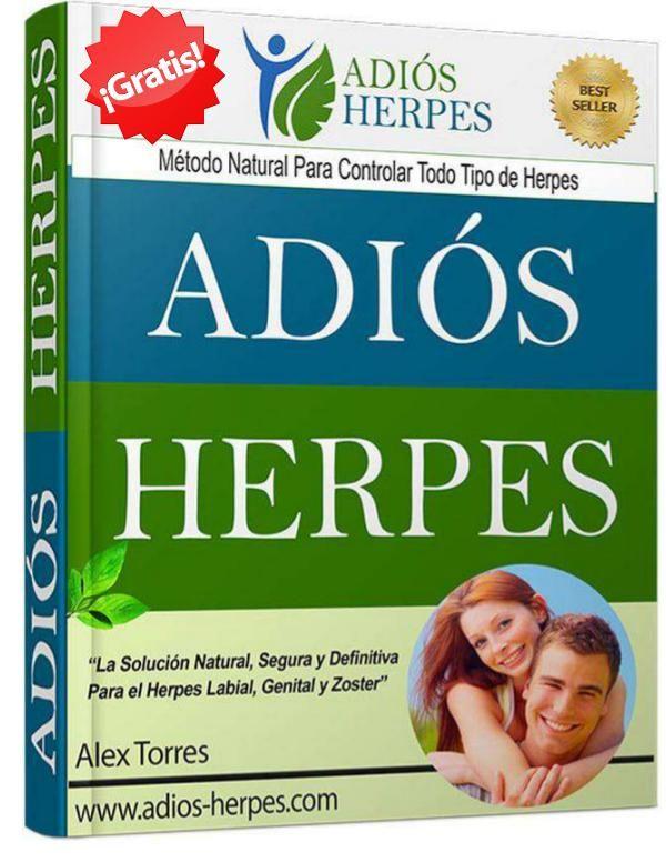 Herpes labial causas pdf