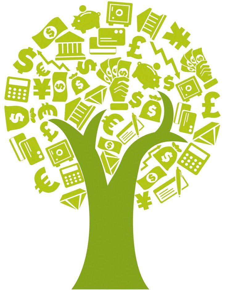 70 best money tree images on pinterest money trees earn money rh pinterest com Money Tree Drawing Money Growing On Trees