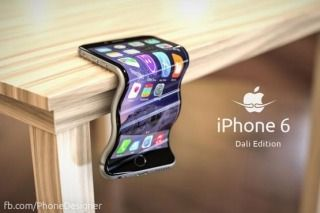 Apple's design credentials questioned over iPhone 6 'Bend-gate'