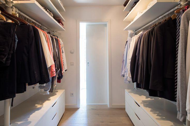Ankleidezimmer dachschräge ~ Besten wohnidee ankleidezimmer bilder auf
