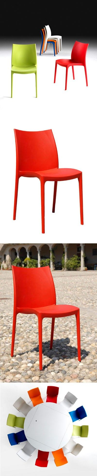 Brio Chair | Thonet