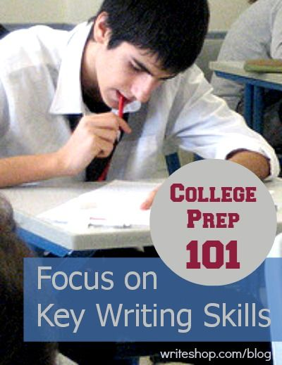 college writing skills Superb academic writing is paramount to success in any undergraduate or graduate program here are 10 simple tips to improve your academic writing skills.