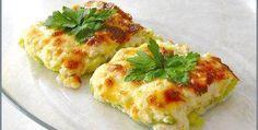 Kabak Graten Tarifi | Yemek Tarifleri Sitesi - Oktay Usta - Harika ve Nefis Yemek Tarifleri