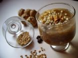 Easy, delicious and healthy Ashure(Noah's pudding) recipe from SparkRecipes. See our top-rated recipes for Ashure(Noah's pudding). via @SparkPeople