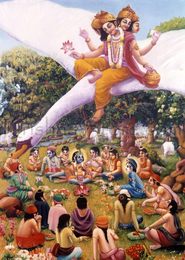 Lord Brahma | Lord Brahma Pictures