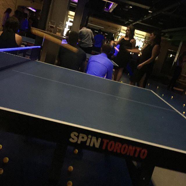 #Shadowhunters #TheMortalInstruments #TMI #Movie  Магнус, Алек и Люк играют в настольный теннис поздней ночью.