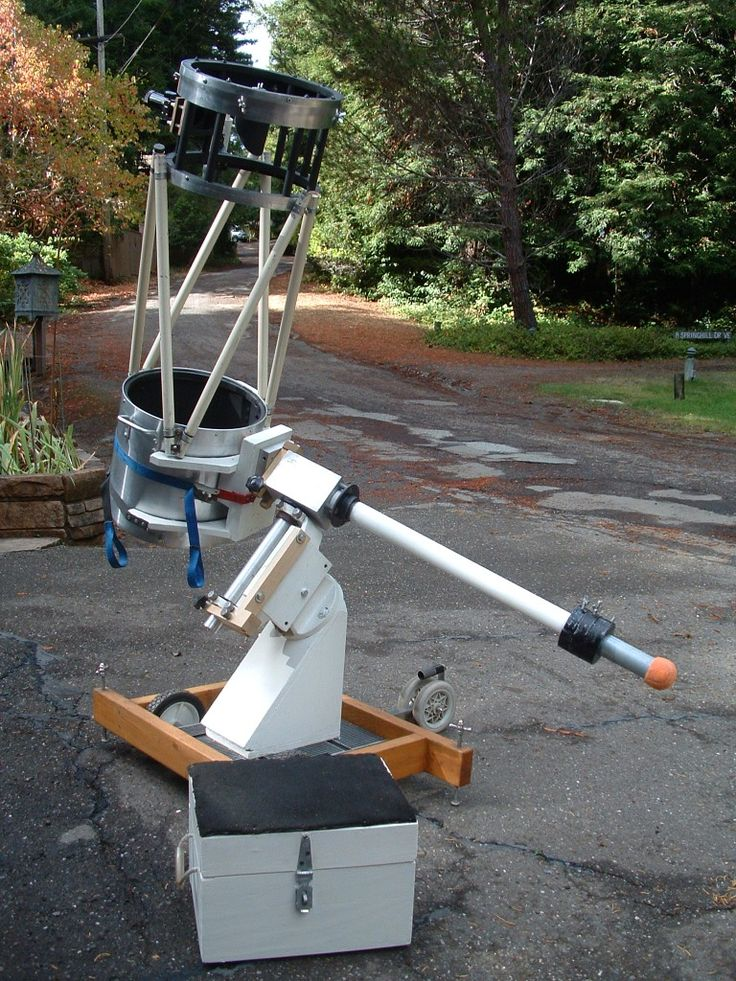 amateur best journal making telescope