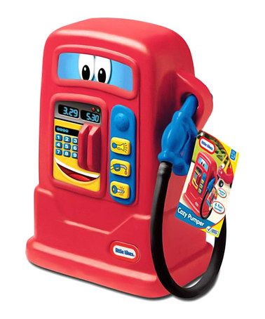 Look at this #zulilyfind! Little Tikes Cozy Pumper by Little Tikes #zulilyfinds