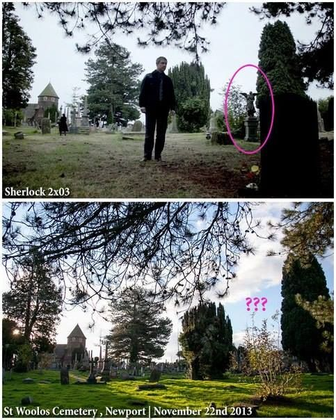 WEEPING ANGELS | DANGIT MOFFAT IF YOU'REE GOING TO WHOLOCK WHY DID IT HAVE TO BE THE ANGELS?!?!