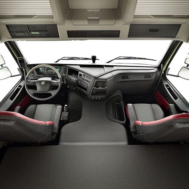 2011 Volvo 780 Interior Pictures To Pin On Pinterest Pinsdaddy
