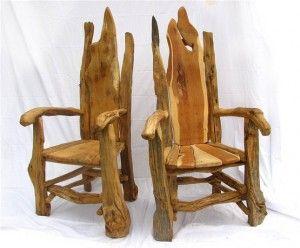 how to make twig garden furniture   art ideas crafts