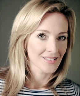 Gabby Logan : A Saying Goodbye Ambassador