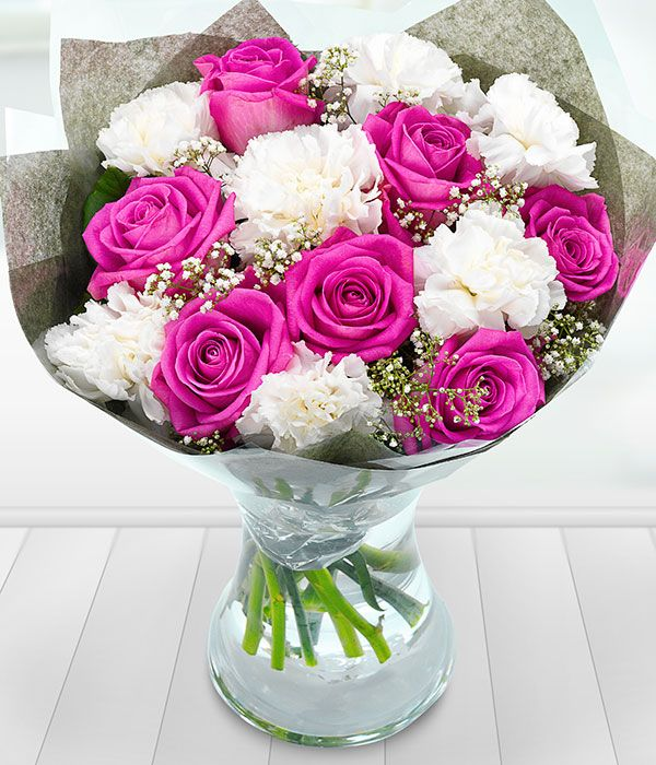 Blessings Valentine Flower Arrangements Mothers Day Flowers Cheap Flower Delivery