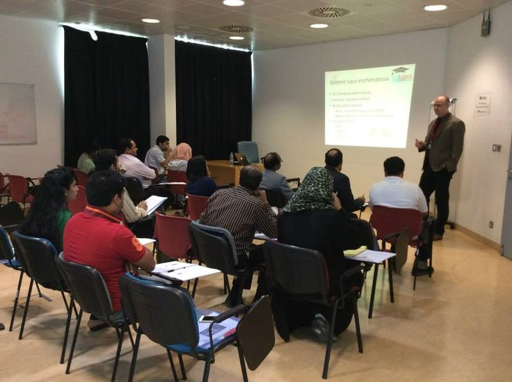 MRCP Course in Dubai. www.abmacademy.com