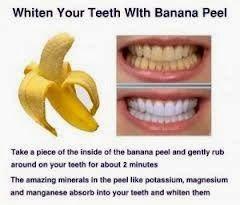 Zoom DIY: 3 Most Working Natural DIY Teeth Whitener