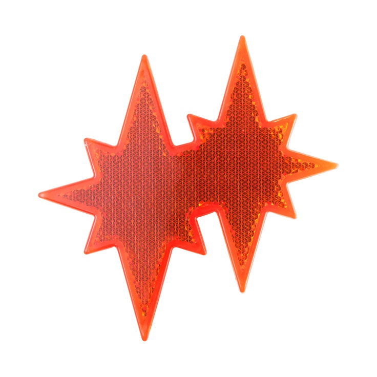 $10/Fuuvi Charly Spoke Reflector