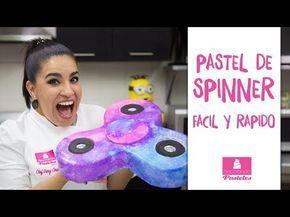 Increíbles Postres Y Pasteles Decoraciones 2017 - Ideas Sencillas Para Decorar Tortas - YouTube