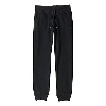 Womens Sports Clothing & Sportswear - Womens Sports Apparel - Rebel - adidas Womens Essentials Cuffed Pant