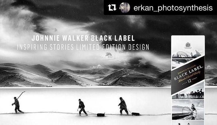 Fotoğraf sanatçısı @erkan_photosynthesis in Çıldır Gölünde çektiği bu müthiş kare @johnniewalker Black Label ın düzenlediği global fotoğraf yarışmasını kazanan karelerden biri oldu ve hepimizi çok gururlandırdı sonsuz tebriklerYarışmanın ayrıntıları sitemdeki son yazıda link profilimde  #Repost @erkan_photosynthesis (@get_repost)  Bir Türk fotoğrafçının fotoğrafının bir Dünya Markası (JOHNNIE WALKER) tarafından tercih edilmesinin gururunu yaşıyorum. Johnni Walker'ın Black Label ve Double…